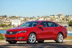 2016 Chevrolet Impala SS Specs new car Pinterest