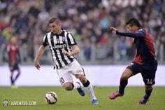 Serie A Tim - Juventus Genoa