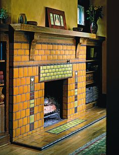 reproduction tiles for fireplace projects these are replicas of