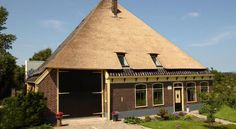 Bed & Breakfast Tjallewal is located in the #countryside near Schagen, a 10-minute drive from the North Sea beaches. #bedandbreakfast #visitholland
