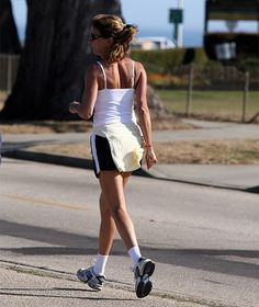 Benefits of Walking Exercise Tips