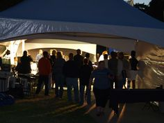 "River Raisin Jazz Festival 2012 ""back stage"" photo on Saturday night. #monroejazzfest Photo by Paula Wethington."