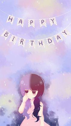 It's my birthday soon..