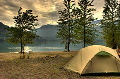 Best Hiking and Camping Gear For more great camping info go to http://CampDotCom.Com #camping #campinghacks #campingfun