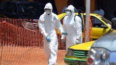 ¿Por qué es tan letal el virus Ébola? 4 agosto 2014