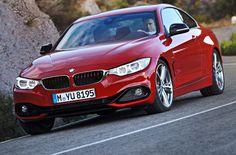 Awesome F32 BMW 435i #FieldsBMW #FieldsAuto #BMW