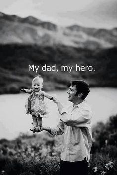 another person that means the world to me is my Daddy'Ohh