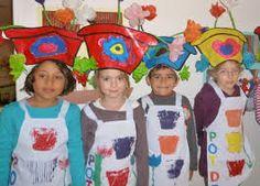 D guisement jardinier maternelle recherche google carnaval pinterest recherche google - Deguisement sac poubelle ...