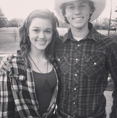 Duck Dynasty's Sadie & John Luke