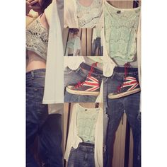 #hairsandstyles @hairsandstyles @amaliamis #happy #fashion #model #clothes #boyfriendjeans #top #cardigan #street #hiphop