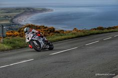 @peterhickman60 at Joeys #iomtt2015
