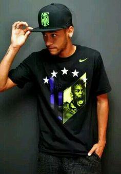 Neymar jr – World Soccer News Neymar Jr, Good Soccer Players, Football Players, Soccer News, Soccer Stuff, Football Stuff, Summer Outfits Men, Summer Clothes, Best Player