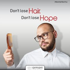 When loosing hair can make you lose hope, Book your appointment with Alvi Armani -India. Call us at How To Make Hair, How To Find Out, Hair Transplant In India, High Testosterone, Scalp Micropigmentation, Dont Lose Hope, Dramatic Hair, Hair Loss Remedies