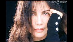 Carole Laure en mai 97