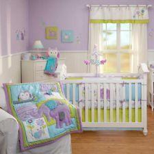 Awesome Baby Girl Nursery Set