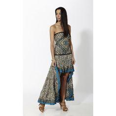 ▷ Moda Boho Chic Premium en Mauna 🥇Diseños únicos y limitados! Boho Chic, Fashion Moda, Strapless Dress, Shoulder Dress, Barcelona, Spirit, Collection, Tops, Dresses