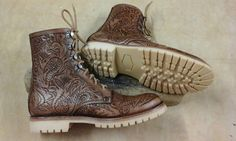 "Tooling Around"" boots #cotww #instafashion #instagood #styleinspiration #fashion #shoelover #boots #style #styleguide #styleicon"