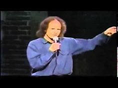 So you like deadpan one-liner comedians? Meet the master. Funniest Stand Up, Stand Up Comics, Steven Wright, Comedy Clips, Jeremy Brett, Johnny Carson, Stand Up Comedians, Old Tv Shows, One Liner