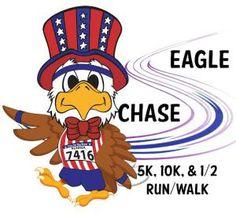 Eagle chase 3