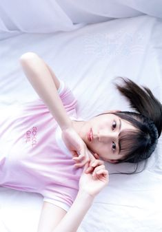 Beautiful Japanese Girl, Beautiful Asian Women, Cute Asian Girls, Cute Girls, Beautiful Goddess, Girl Short Hair, Girls 4, Girl Poses, Asian Woman