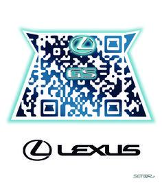 LEXUS (Hong Kong) www.setqr.com