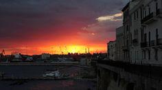 Taranto in time lapse