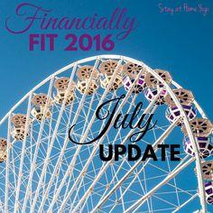 financially fit 2016 july update