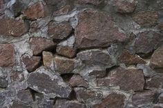 Lovely Parging Stone Basement Walls