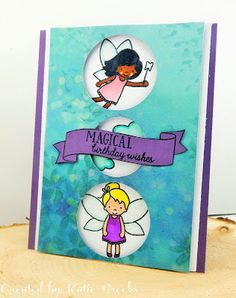 Fusion Card Challenge: FUSION {Paper Hearts}