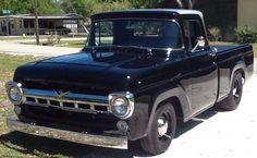 1957 for f100 | 1957 Ford F100 Styleside for sale | Hemmings Motor News