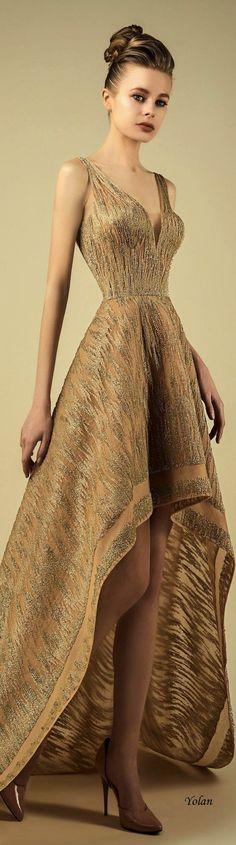 2017 Haute Couture Fadwa Baalbaki