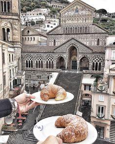 Amalfi - #Salerno