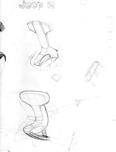 35 mejores im genes de tablero de dibujo drawing board 1957 Chevelle SS 454 LS6 jeep17