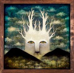 **Andy Kehoe ~ Watch Over Me