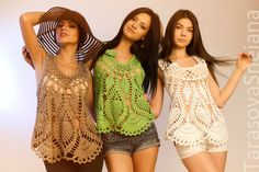 Free crochet patterns and video tutorials