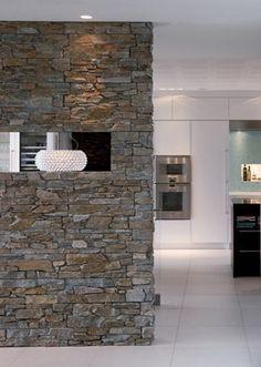 Ombygningstema: Rå mursten indendørs | Bobedre.dk