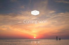 2Simple Travel Coming Soon Template - Websites - 4