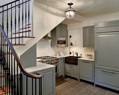 Best Of Kitchen In Basement