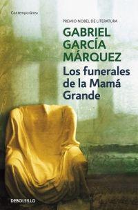 Los Funerales De La Mama Grande Romanisch Gabriel Garcia Marquez Ich Liebe Bucher