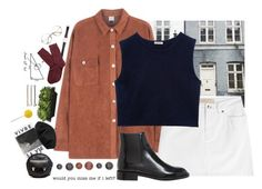 """""""Random"""" by redblossem ❤ liked on Polyvore featuring Marc by Marc Jacobs, Miu Miu, Miss Me, The Criterion Collection, Ole Mathiesen, Brooks Brothers, Yves Saint Laurent, Alisa Smirnova, Lux-Art Silks and Guide London"""