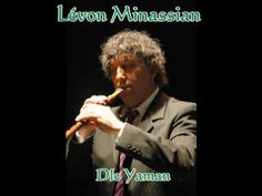 levon minassian & armand amar - songs from a world apart - tchinares - YouTube