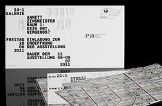 stapelberg & fritz on Behance Invite, Invitations, Graphic Design Studios, Design Awards, Behance, Stuttgart, Save The Date Invitations, Shower Invitation, Invitation