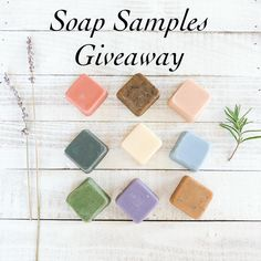By popular demand, we are having another Soap Sample Giveaway 😄 You can enter our giveaway for a chance to win our beautiful soap sample… Instagram Giveaway, Organic Soap, Cold Process Soap, Handmade Soaps, Organic Skin Care, Aspen, Wax, Artisan, Canning