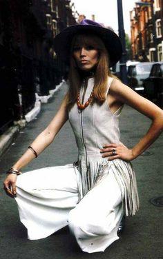 mid '60's fashion