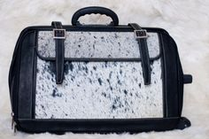Jet Set Rolling Carry-On, Handcrafted by artisans in Ecuador