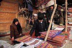 Uyghur, Xinjiang, China