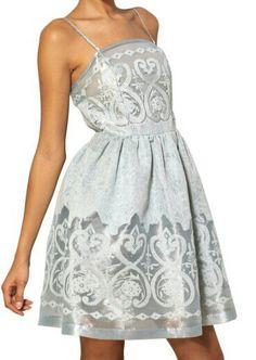 #Blugirl #outlet #lookdecarrie  #Dress #vestido #tirantes  #Showroom #outlet #lookdecarrie C.C. Monteclaro Pozuelo de Alarcón   #multimarca