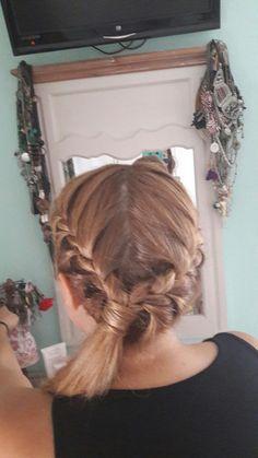 Dreadlocks, Hair Styles, Beauty, New Hairstyles, Twist Braids, Tutorials, Ideas, Hair Plait Styles, Hairdos