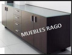 Credenzas Modernas De Madera : Tipos madera armarios dormitorio diseno interesante muebles de