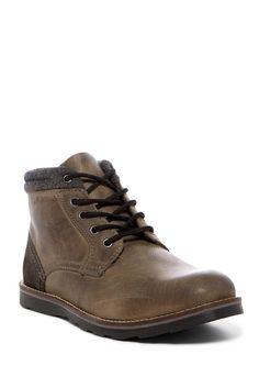 brand new fba7c 7d90e Crevo   Geoff Wool Boot